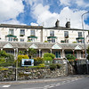 Our hotel in Ambleside, England