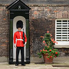 guard for the Governor of the Tower of London
