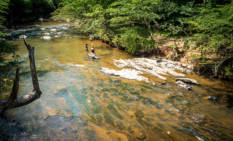 Eno River State Park, NC