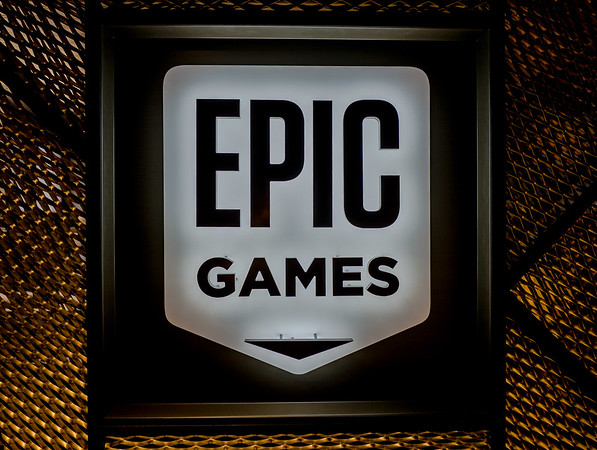 Epic Games Berlin