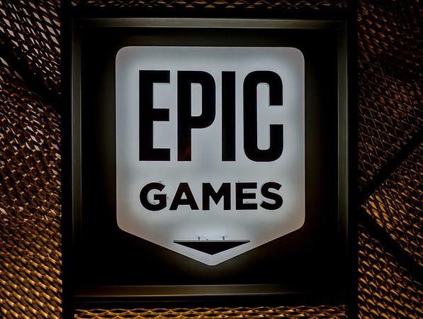 Epic Games Berlin