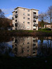 Forth and Clyde Canal, Old Kilpatrick.<br /> 12th November 2011