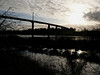 Erskine Bridge.<br /> 12th November 2011