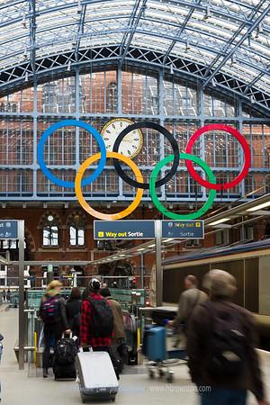 London Central Station