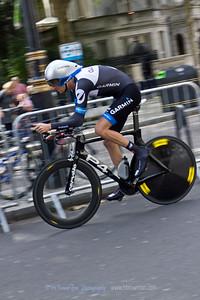 Tour de England