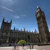 Palace of Westminster, Big Ben - London, England