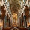 St. Vitus Cathedral main interior