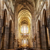 St. Vitus Cathedral main interior