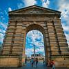Porte d'Aquitaine