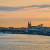 Bordeaux Cityscape