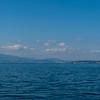 Lucerne lake panorama