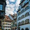 Zug sidestreets