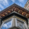 Zug's architectural details
