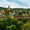 Views from Universitat Zurich