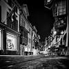 side streets, Zurich