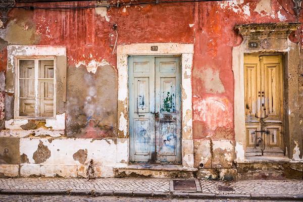 Tavira, Portugal June 2016