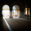 Rijksmuseum passage