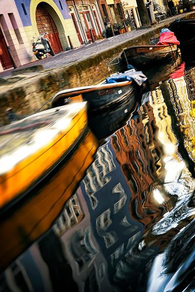 liquid gold canal