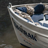 our Damrak tour boat