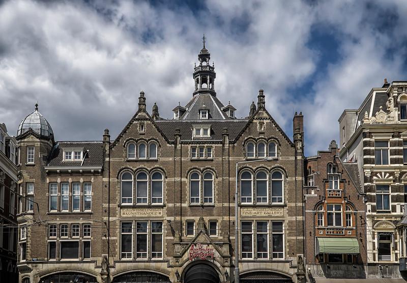 """""""Amsterdam Dungeon"""""""