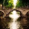 golden light canal