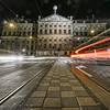 Royal Palace Amsterdam (rear)