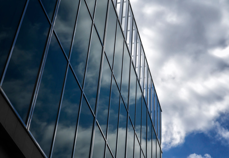 NRC Media building