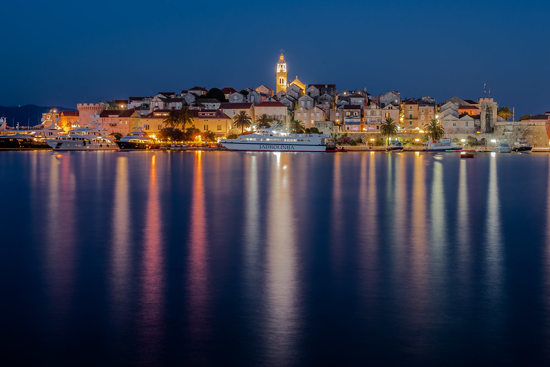 Korcula blues