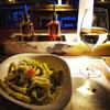 dinner after work