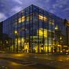 Stichting Woonbedrjif building, Eindhoven