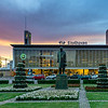 Eindhoven station of Nederlandse Spoorwegen
