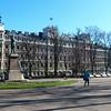 Esplanad Park, Helsinki