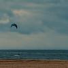 kite-surfing on Arcachon shores
