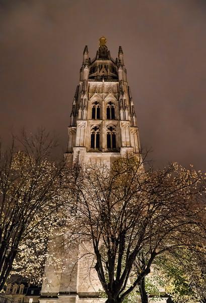 Cathedrale Saint-Andre de Bordeaux