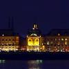Bordeaux along the Garonne