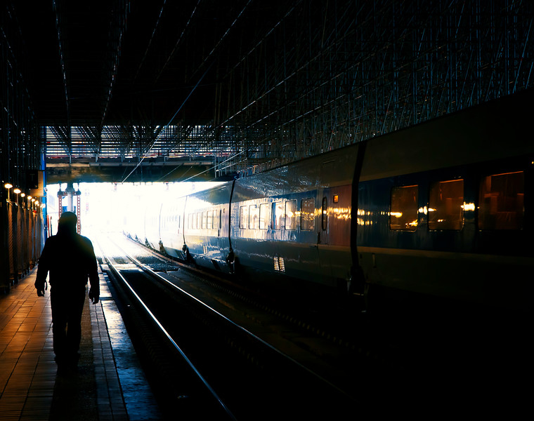 Gare St. Jean (Bordeaux station)