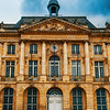Place de la Bourse, side