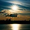 Bordeaux Skies