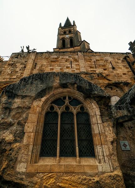 Monolithic Church