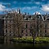 Rijksvoorlichtingsdienst civic buildings near Hofvijver