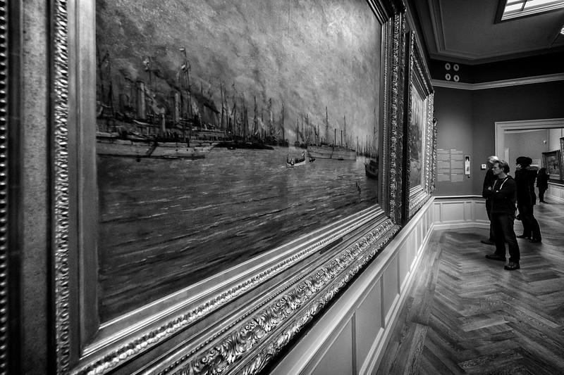 Panorama Mesdag museum