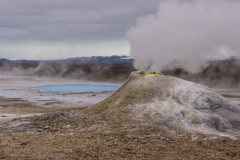 Hveravellir, Klojur, Iceland