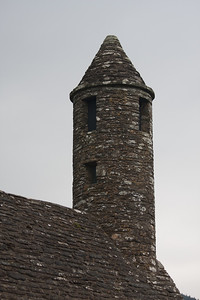 Glendalough Abbey, Ireland
