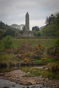 Glendalough Abbey, Ireland