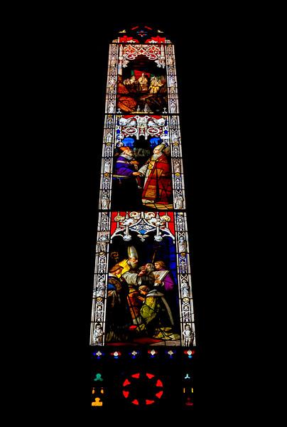 Inside Cattedrale di S. Maria Assunta