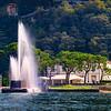 Villa Geno, Lago di Como