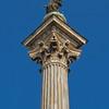 Marian column; in front of Basilica di Santa Maria Maggiore