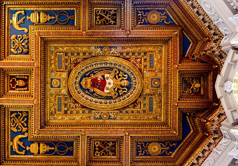 Archbasilica of St. John Lateran (San Giovanni in Laterano)