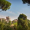 Villas of Roma