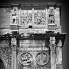 Arch of Constantine, near Colosseum